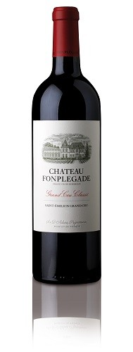 CHATEAU FONPLEGADE 2011 750ml