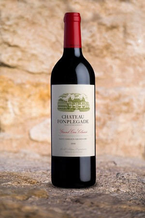 CHATEAU FONPLEGADE 2016 BOTTLE 750ml