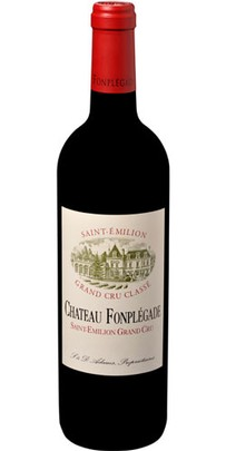 CHATEAU FONPLEGADE 2007 750ml