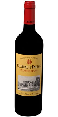 CHATEAU L'ENCLOS 2007 750ml