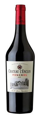 CHATEAU L'ENCLOS 2012 750ml Image