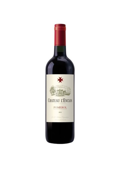 CHATEAU L'ENCLOS 2016 BOTTLE 750ml