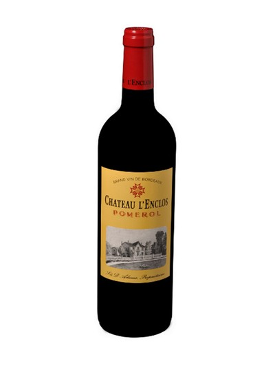 CHATEAU L'ENCLOS 2006 750ml